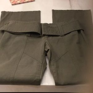 💫💫💫Army Green Mode Pants 💫💫💫